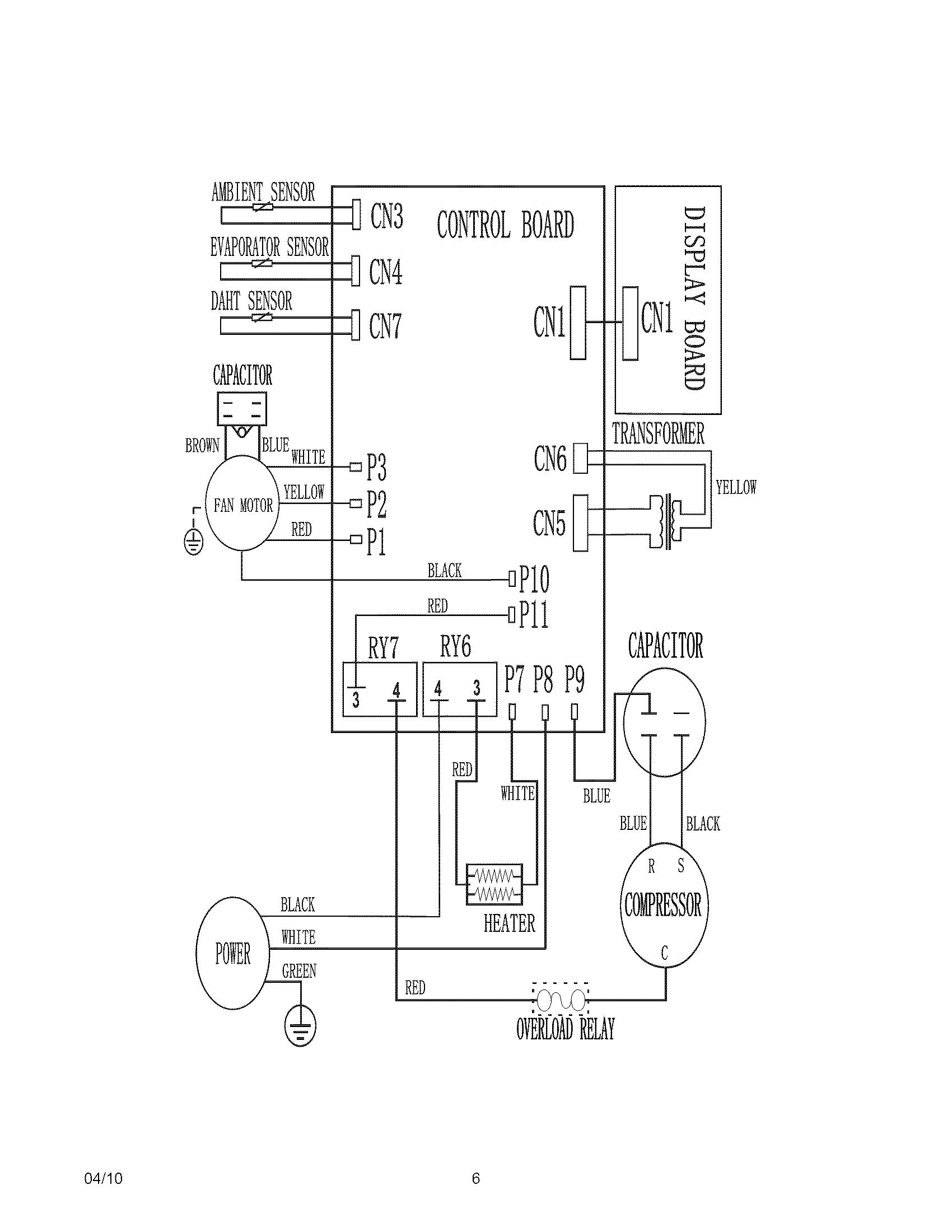 Heat Pump Parts Diagram trane xl 90 parts diagrams trane xe1000 diagram • apoint.co