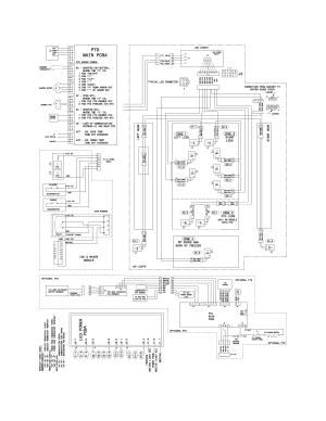 ELECTROLUX Refrigerator Parts | Model EW28BS85KS5 | Sears