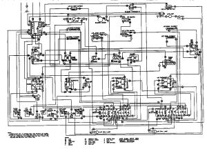 Defy Gemini Double Oven Wiring Diagram  Wiring Diagram