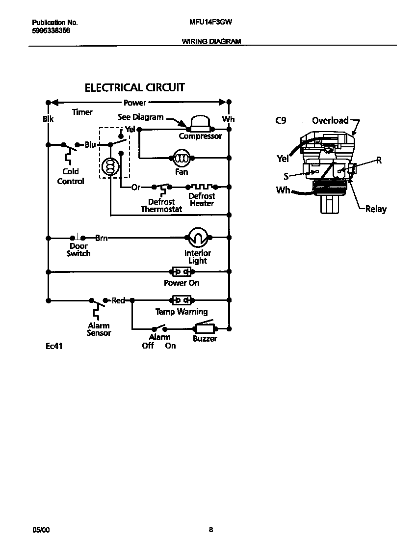 Awesome Pioneer Deh 33hd Wiring Diagram Gallery - Electrical and ...