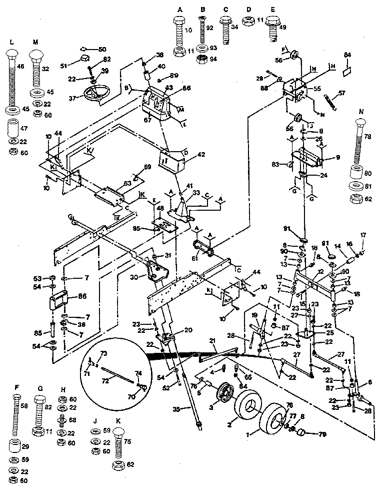 00054221 00004?resize=250%2C250&ssl=1 kohler command voltage regulator wiring diagram kawasaki voltage on caterpillar voltage regulator wiring diagram