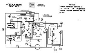 Devilbiss model GBVE8000 generator genuine parts