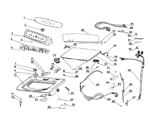 HAIER WASHER Parts | Model rwt360bw | Sears PartsDirect