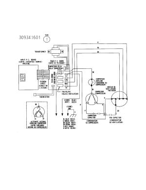 KENMORE AIR CONDITIONER Parts   Model 25371055000   Sears PartsDirect