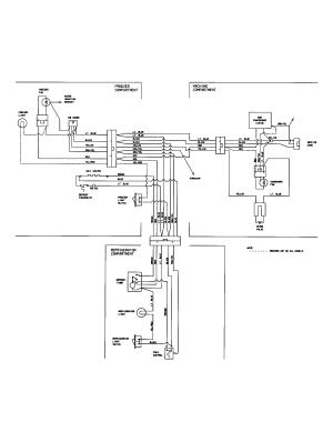 Kenmore model 25371792104 topmount refrigerator genuine parts