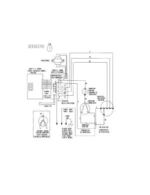 KENMORE AIR CONDITIONER Parts | Model 25371156100 | Sears PartsDirect