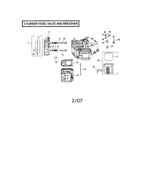KOHLER ENGINE Parts | Model sv7350017 | Sears PartsDirect