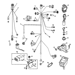 L120 Wiring Diagram John. John Deere 110 Electrical Diagram, L120 ...
