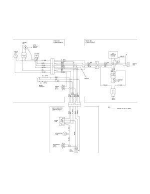 KENMORE REFRIGERATOR Parts | Model 25374522406 | Sears