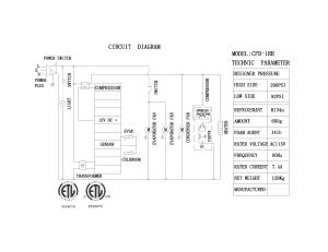 KELVINATOR REACHIN REFRIGERATOR Parts | Model KCBM23R