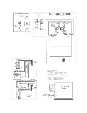 FRIGIDAIRE REFRIGERATOR Parts | Model FFHB2740PS1 | Sears