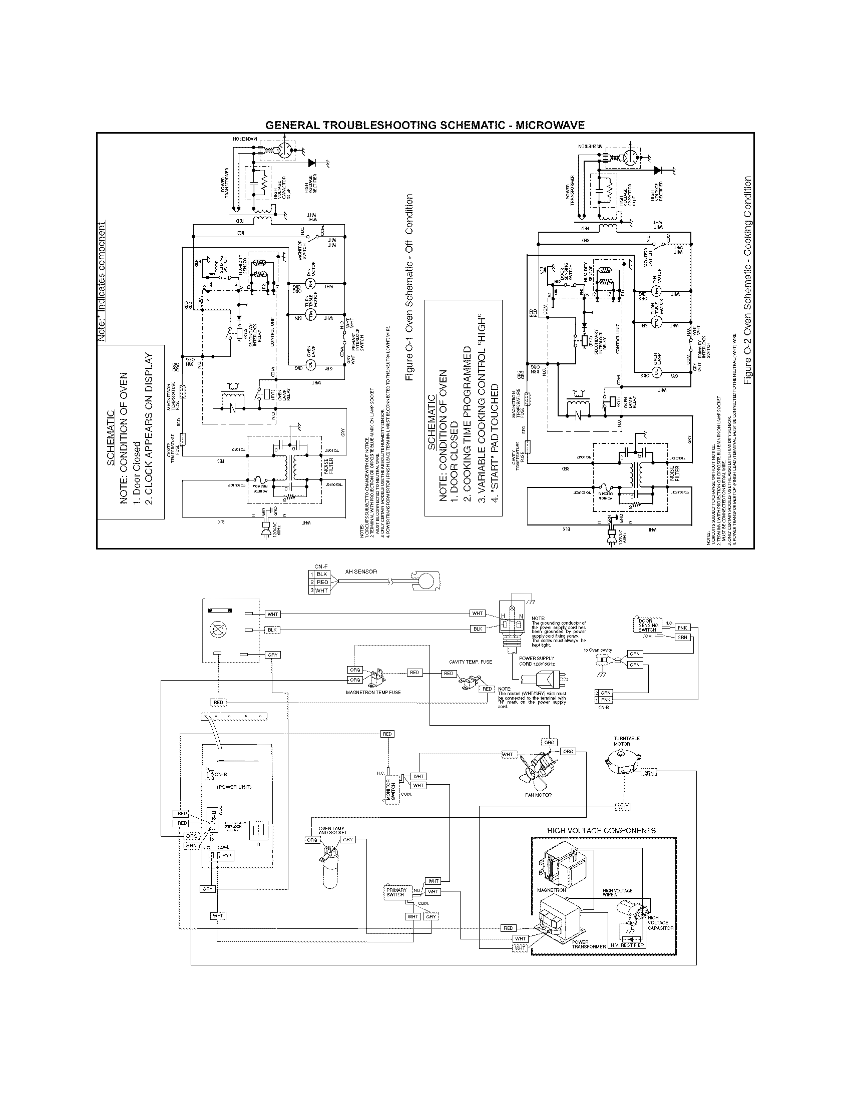 Generous microwave circuit diagram contemporary electrical system