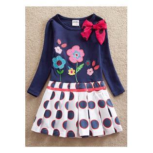 Girls Dresses Girls 7 16 Sears