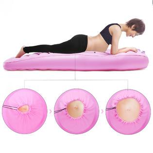 besc body pregnancy pillow full body