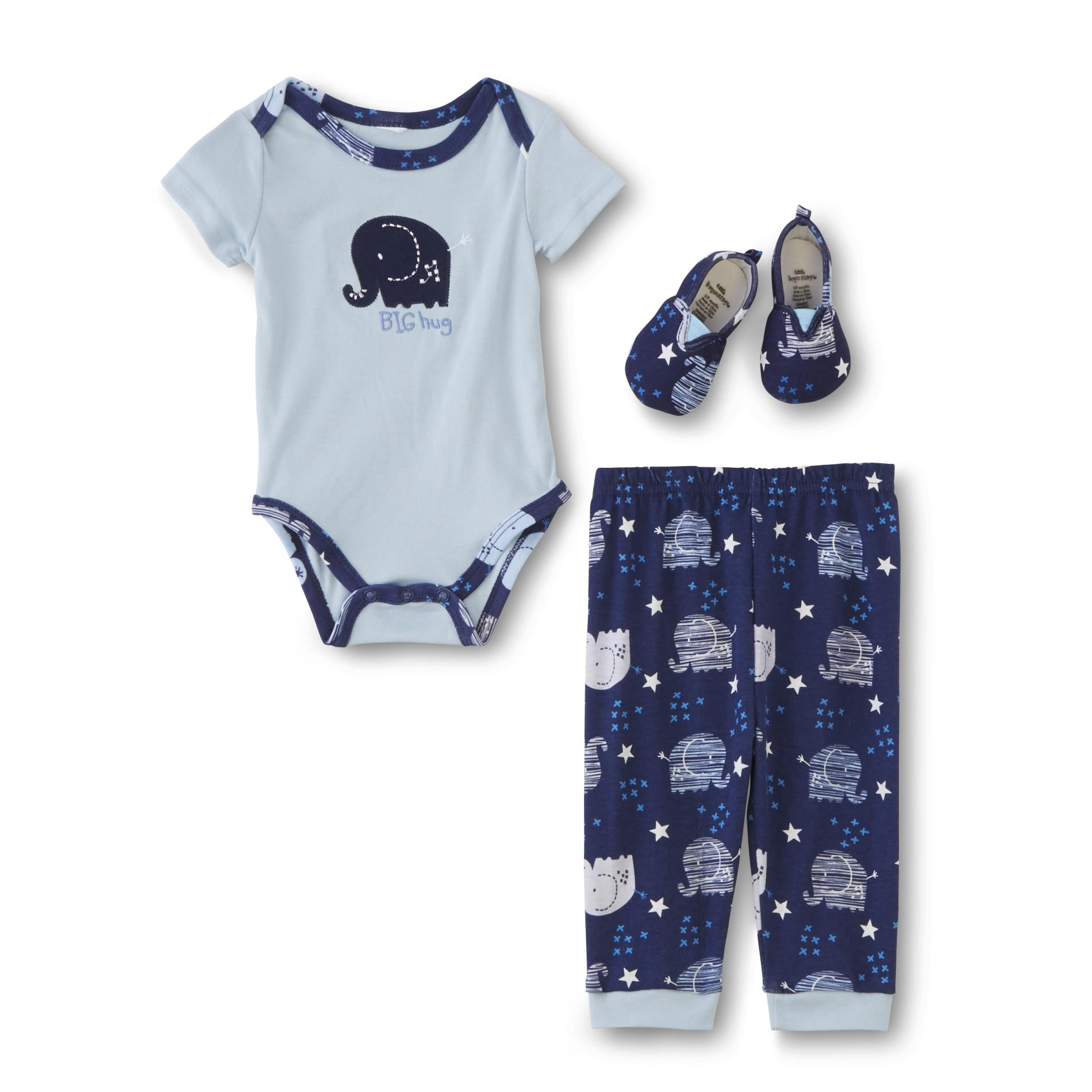 Baby Clothing Sets Boys Sears