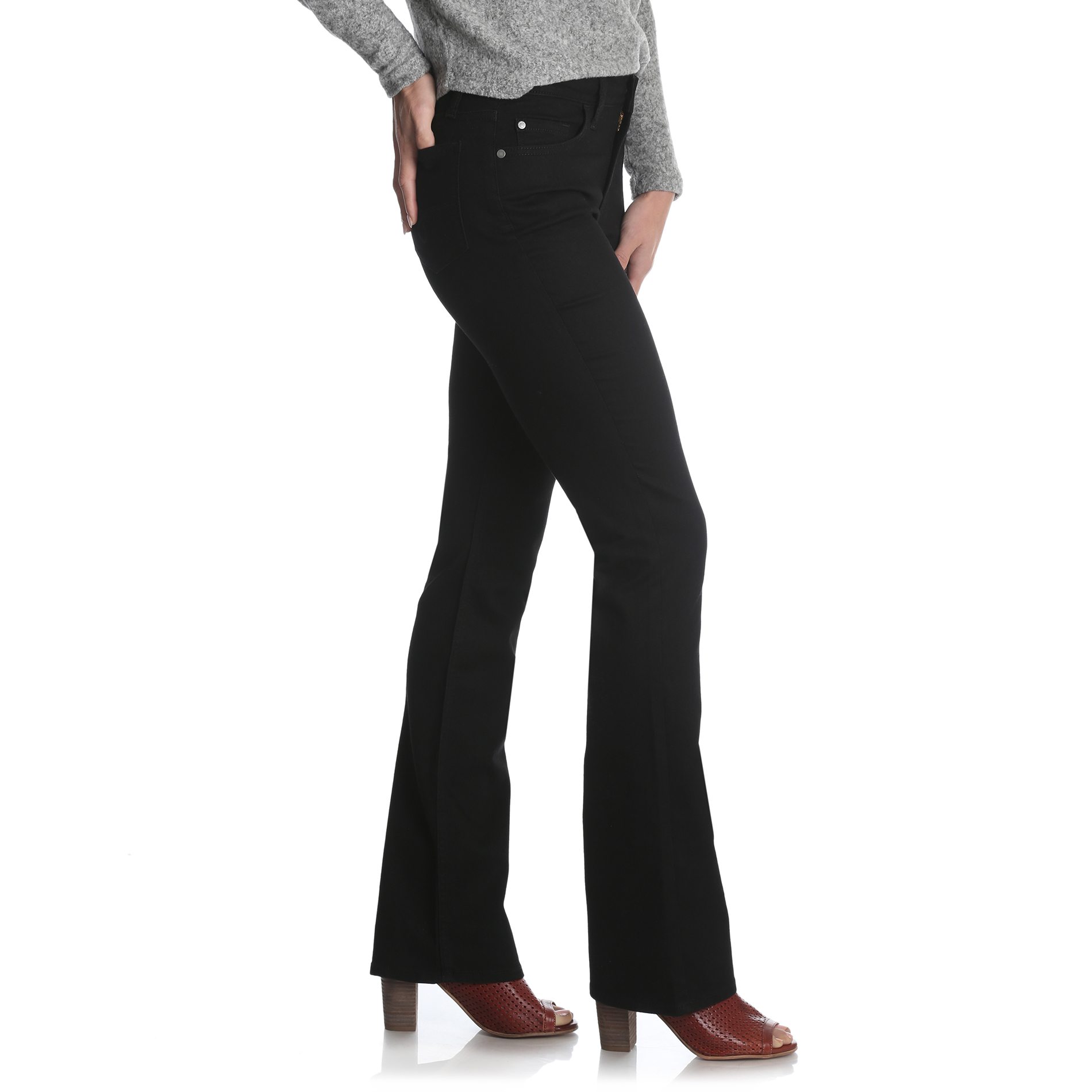 Lee Riders Womens Slender Stretch Jeans