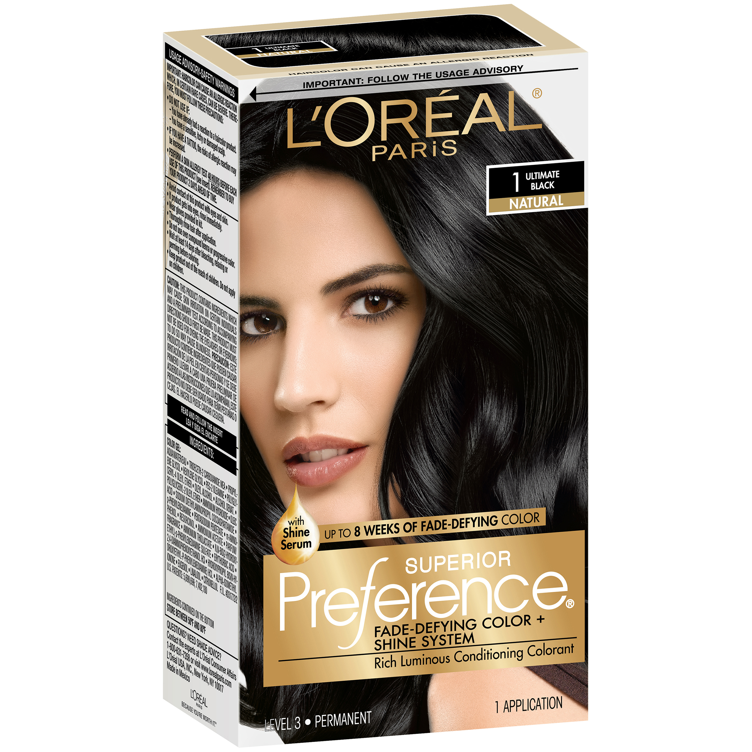 Gambar Loreal Home Hair Dye Kit Stock Photo 54640674 Alamy Jpeg Png