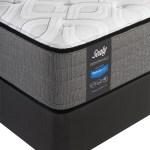 Sealy Posturepedic India Ultra Firm Adjustable Full Mattress