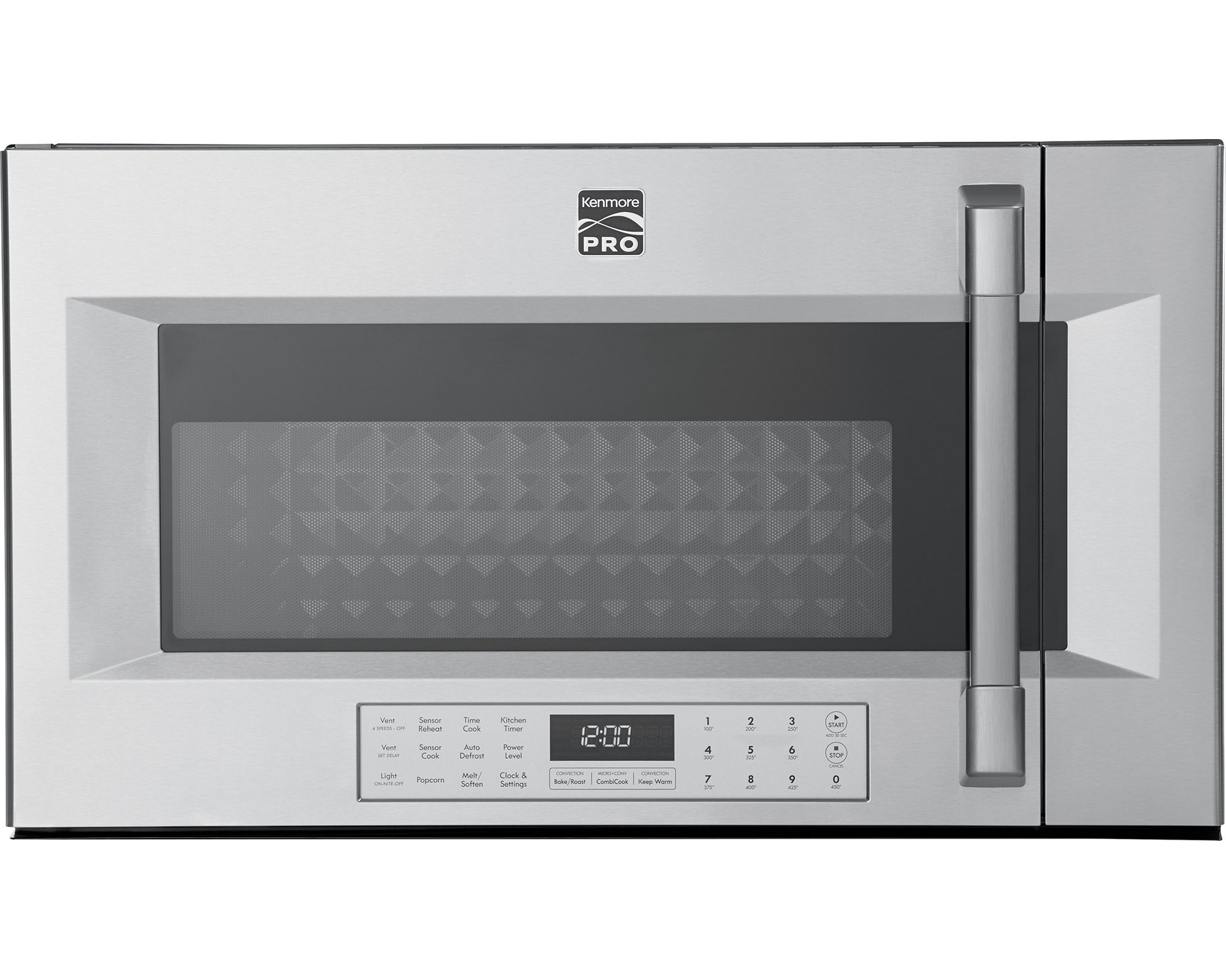 kenmore pro 89393 1 8 cu ft over