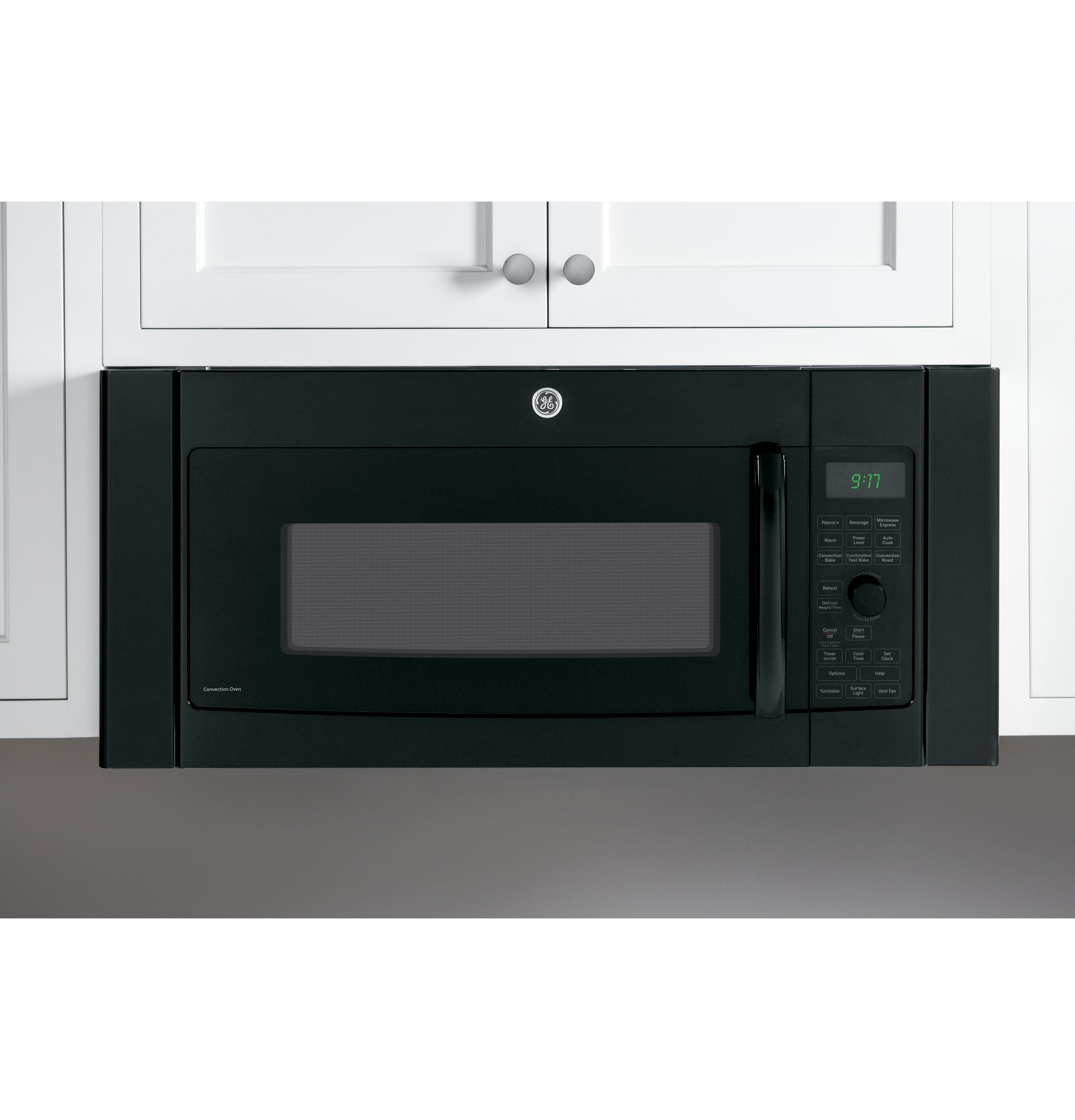 ge appliances microwave parts