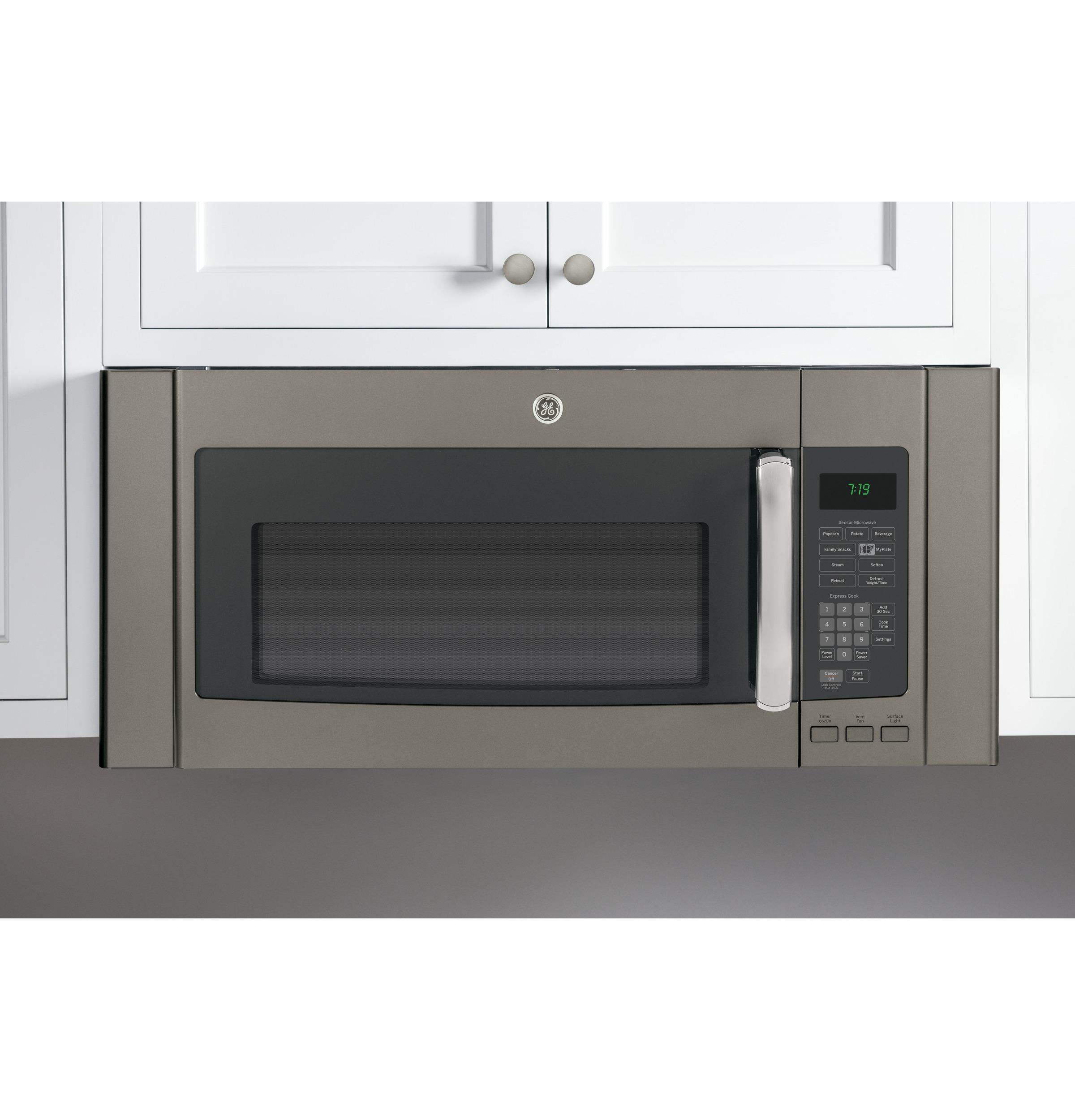 microwave parts accessories trim