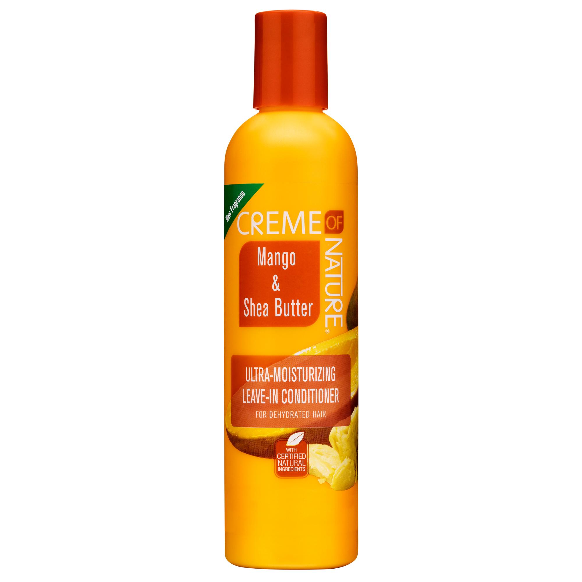 Creme Of Nature Mango Amp Shea Butter Shampoo 12oz
