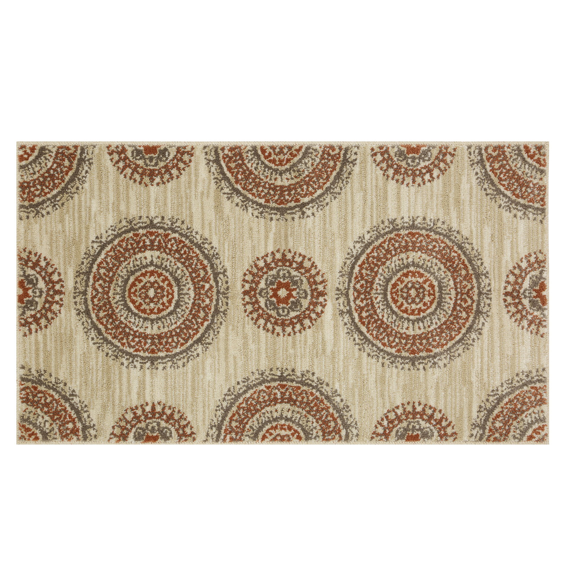 Home Decor On Clearance   Kmart Mohawk Sand Stone Work Area Rug 60