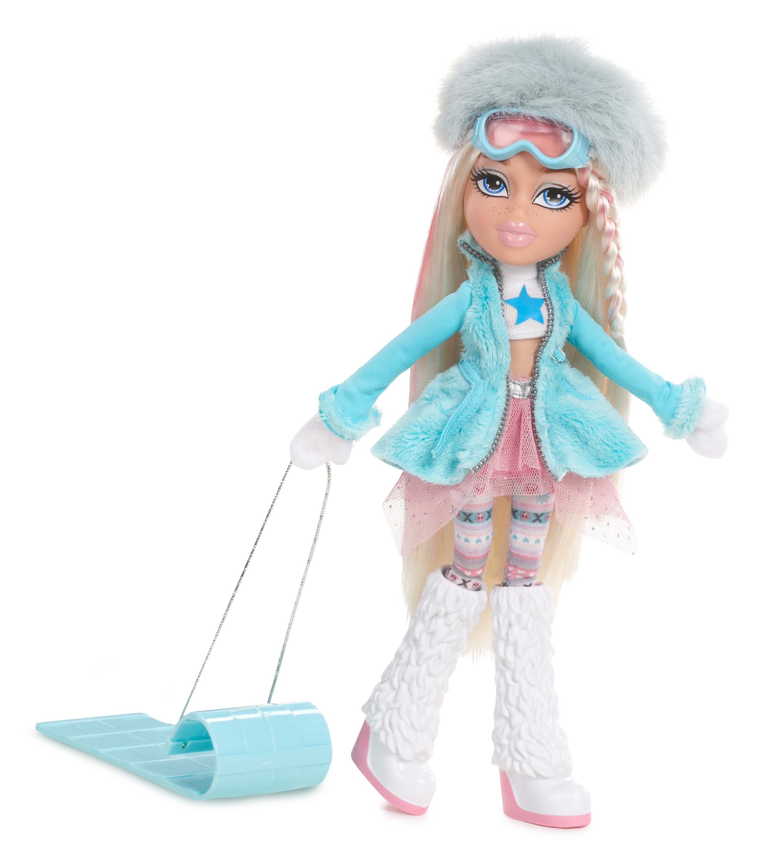 Bratz SnowKissed Doll Cloe