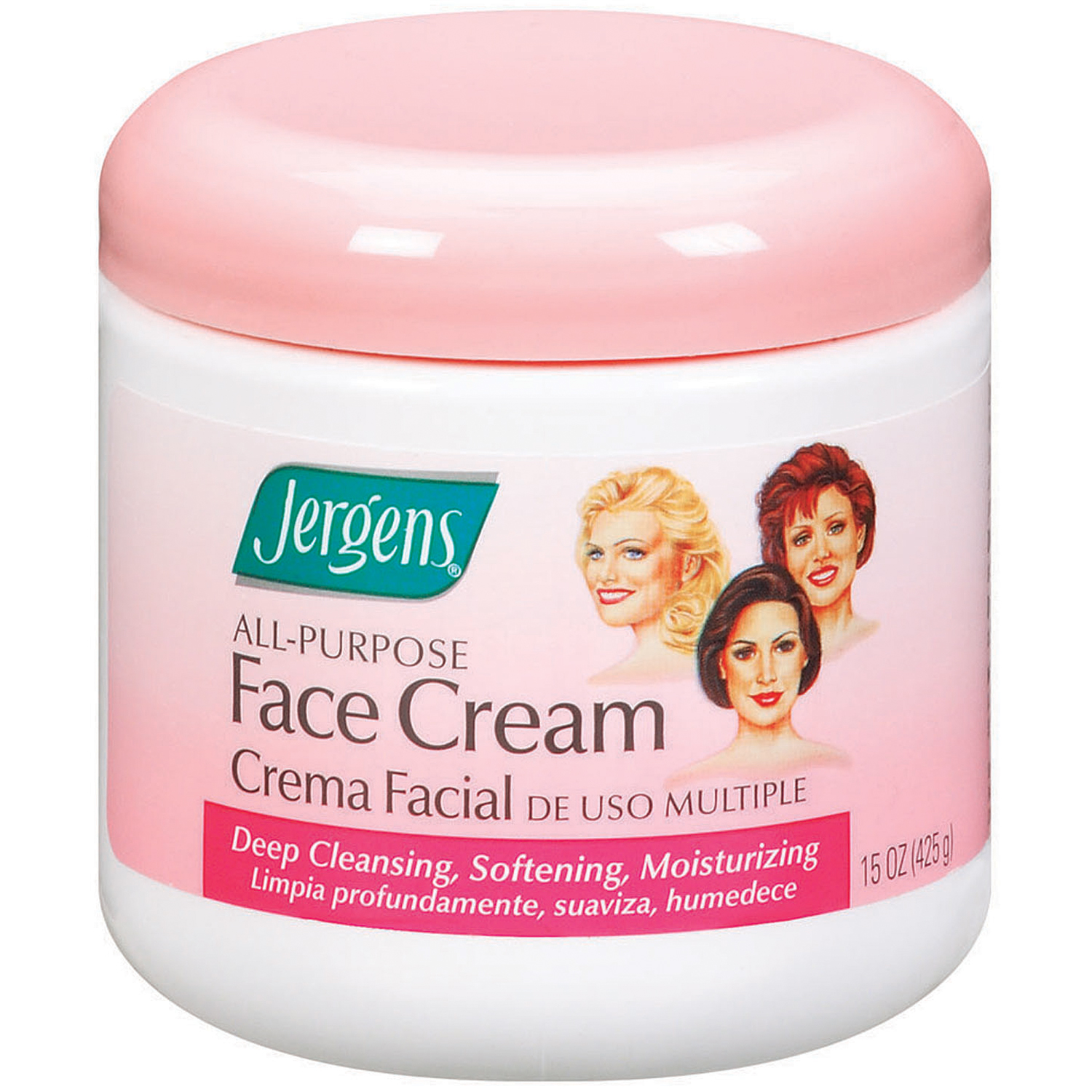 Lotion Or Cream Face