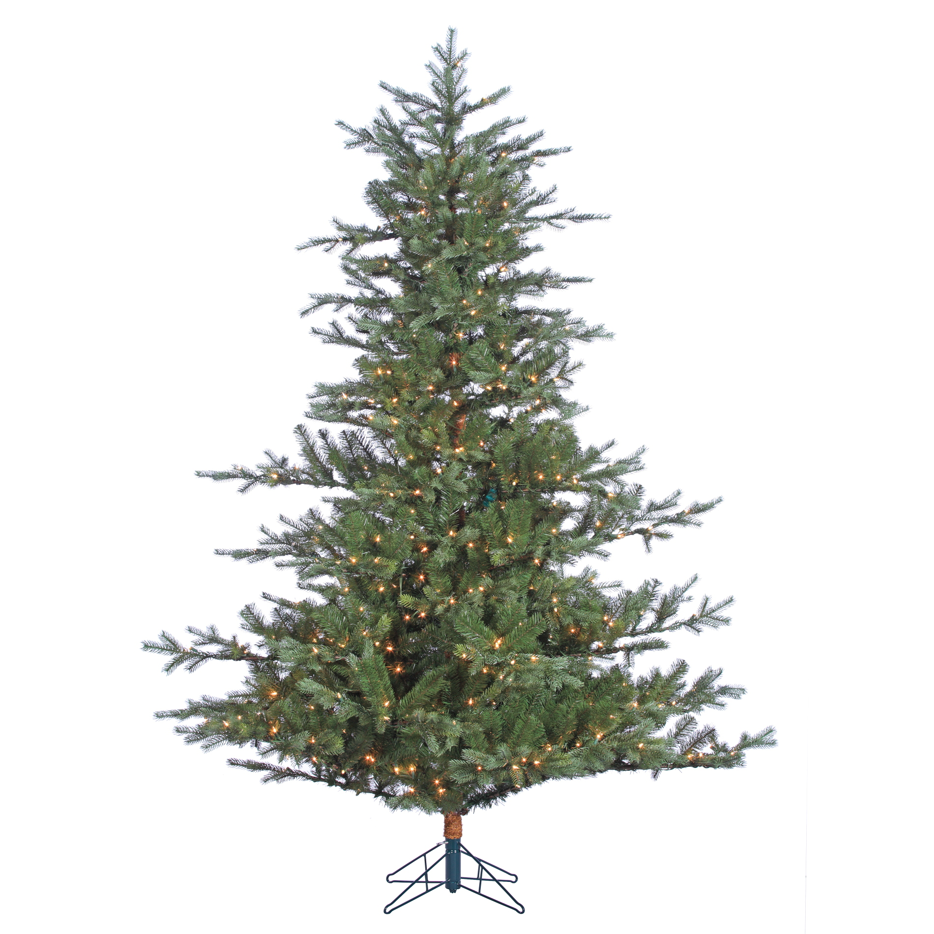 Donner Amp Blitzen Incorporated 75 Pre Lit Norway Spruce