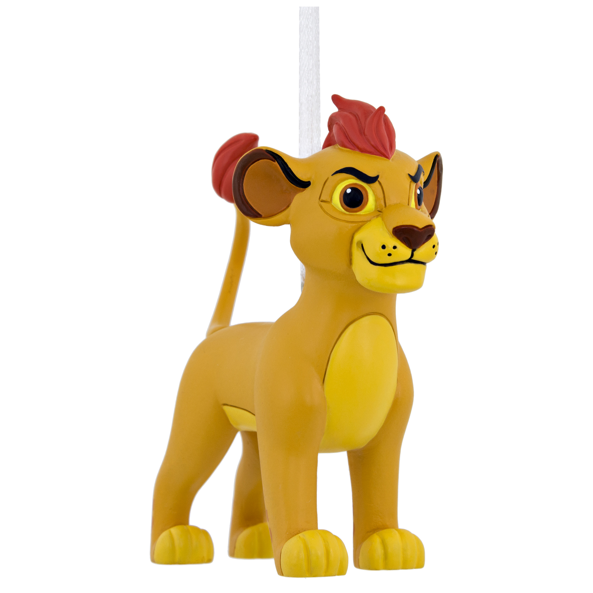 Hallmark Disney Lion Guard Kion Ornament