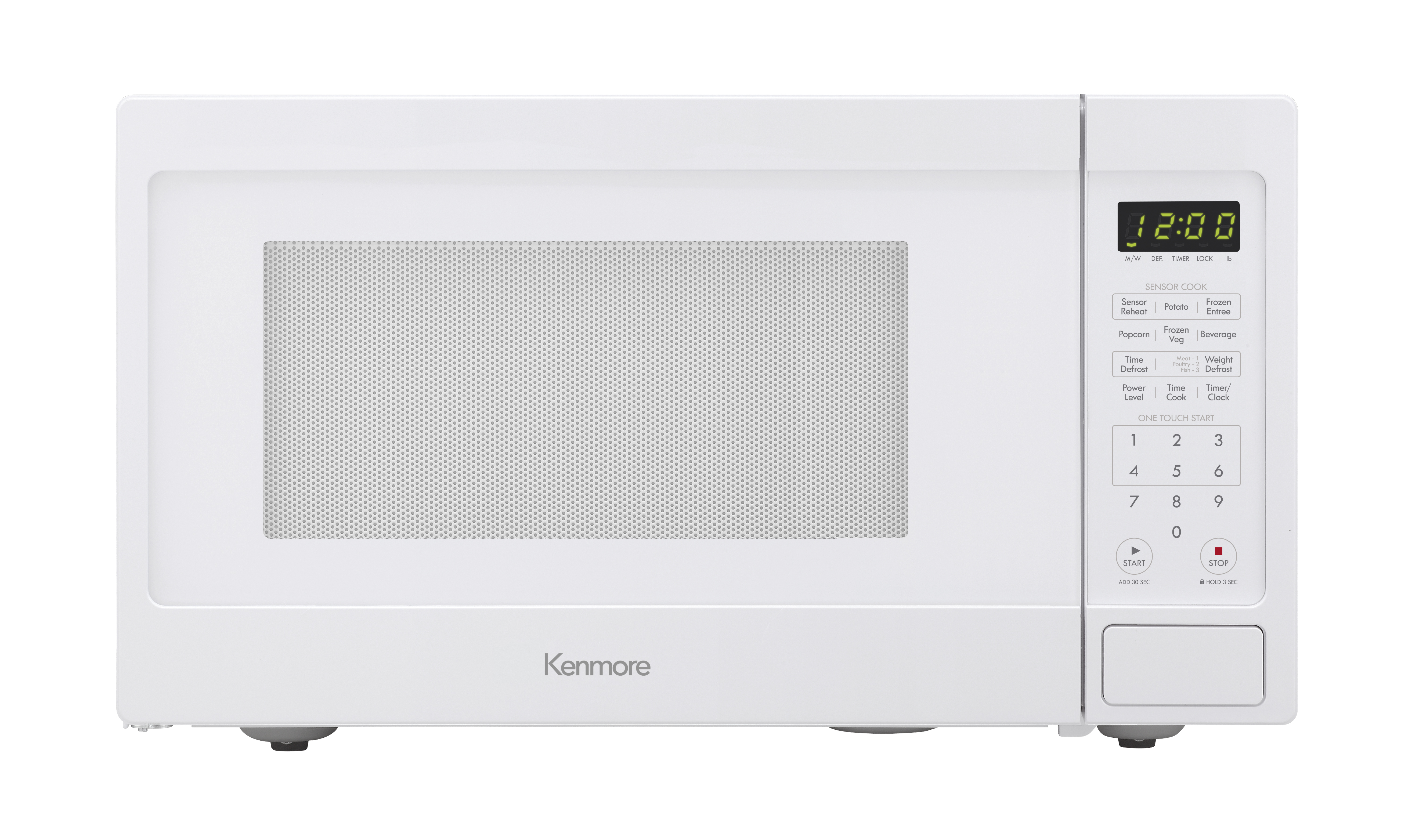 find all kinds of countertop microwaves