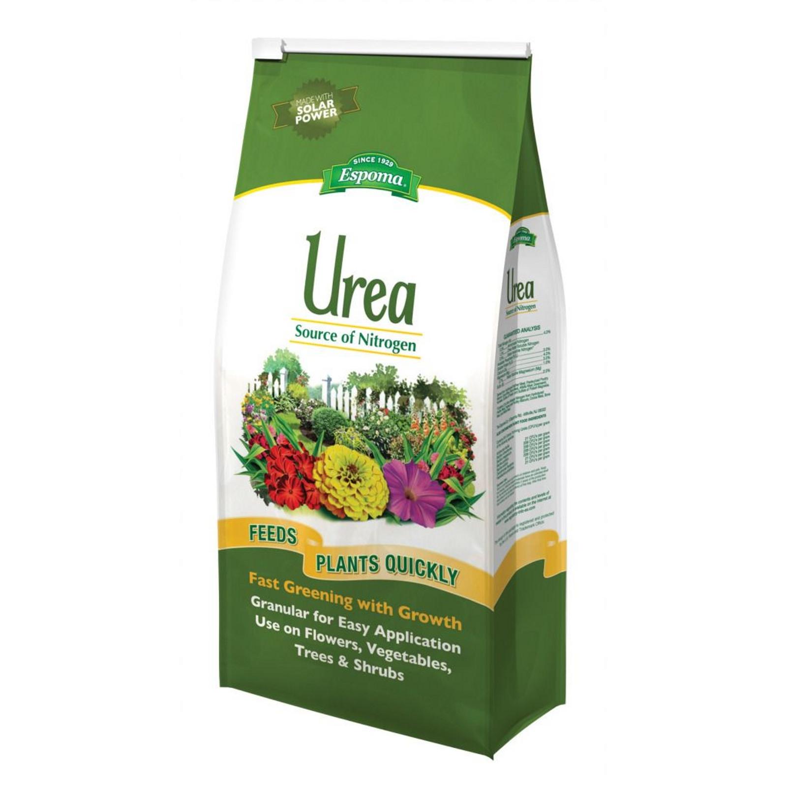 Urea Fertilizer Sale