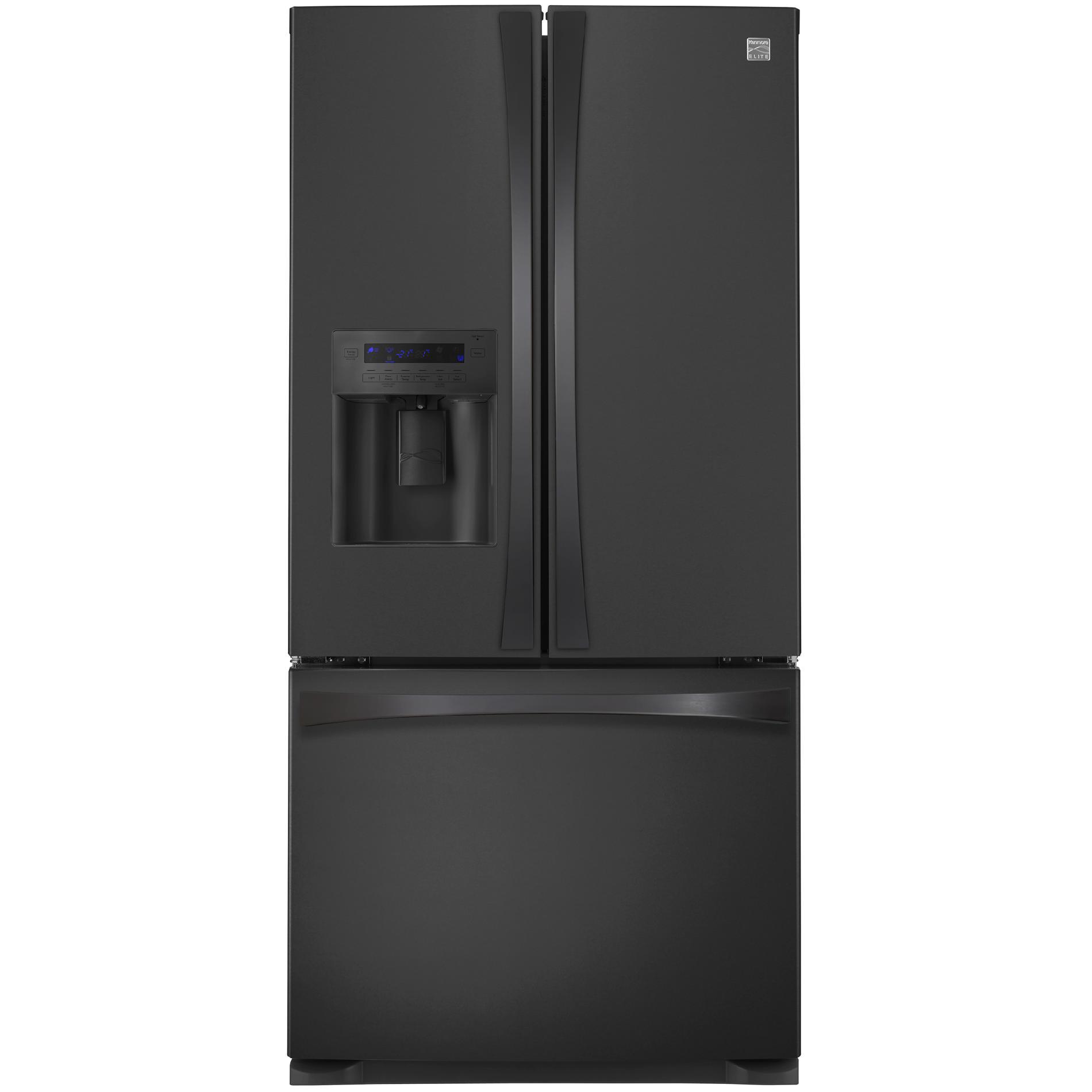 Kenmore 106 Refrigerator Specifications