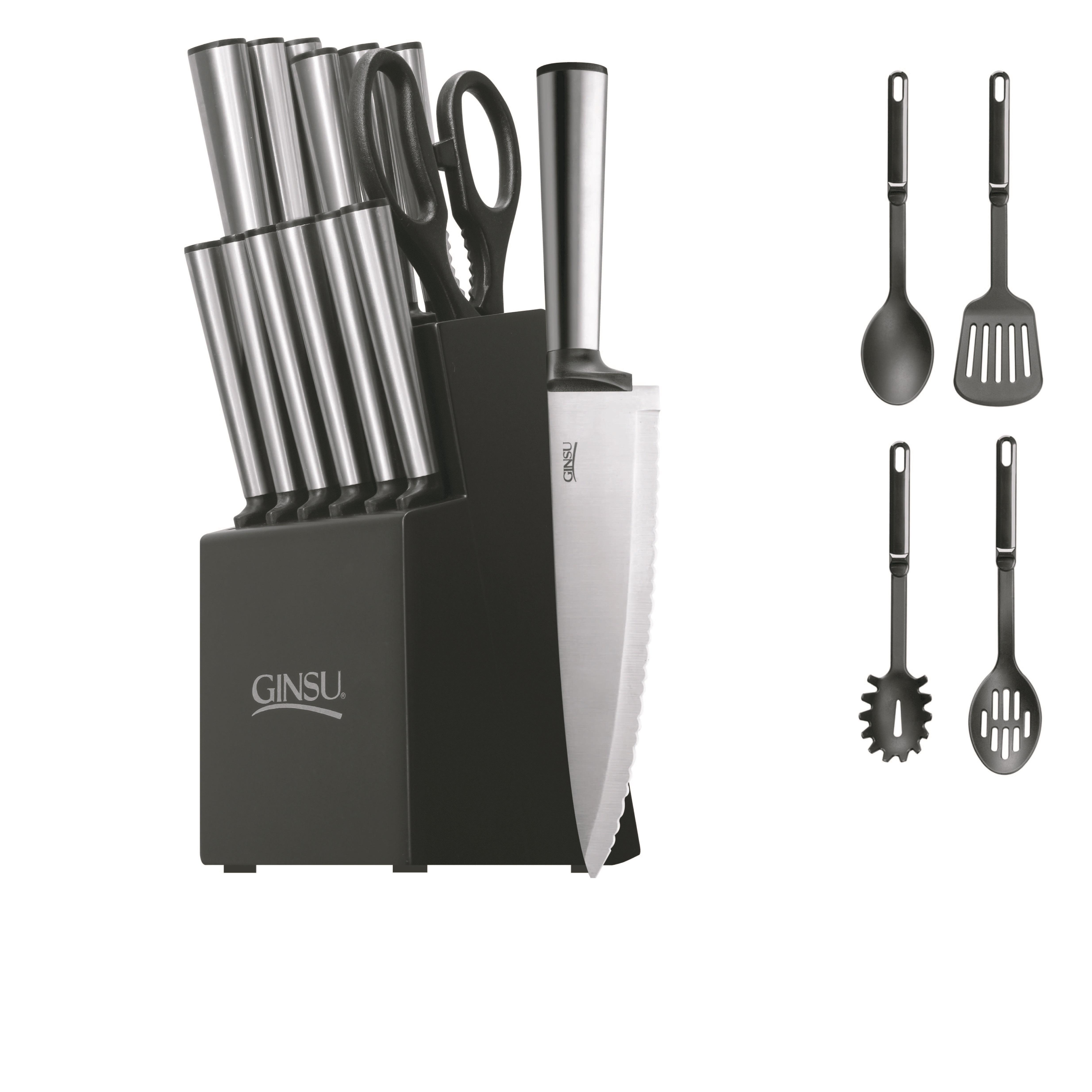 Kmart Kitchen Knives Set