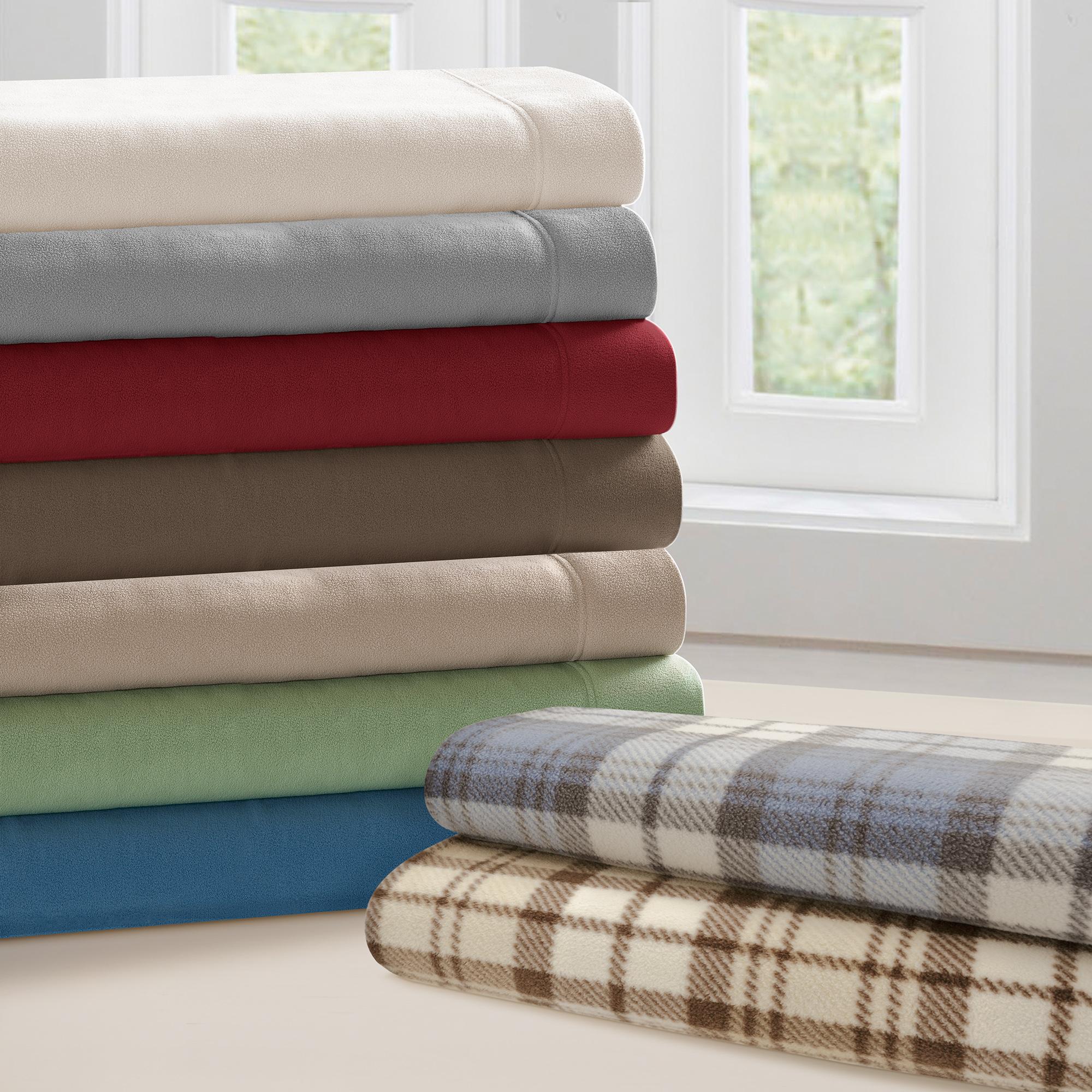 Premier Comfort Micro Fleece Sheet Set
