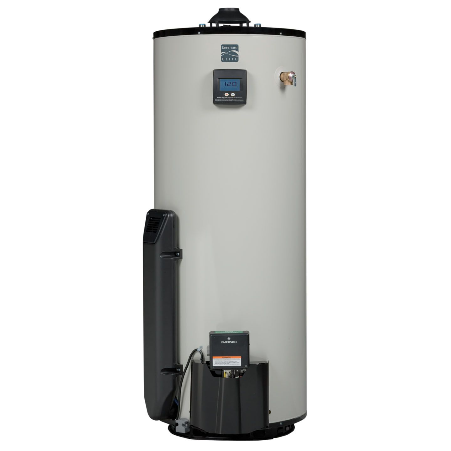 20 Gal Gas Water Heater