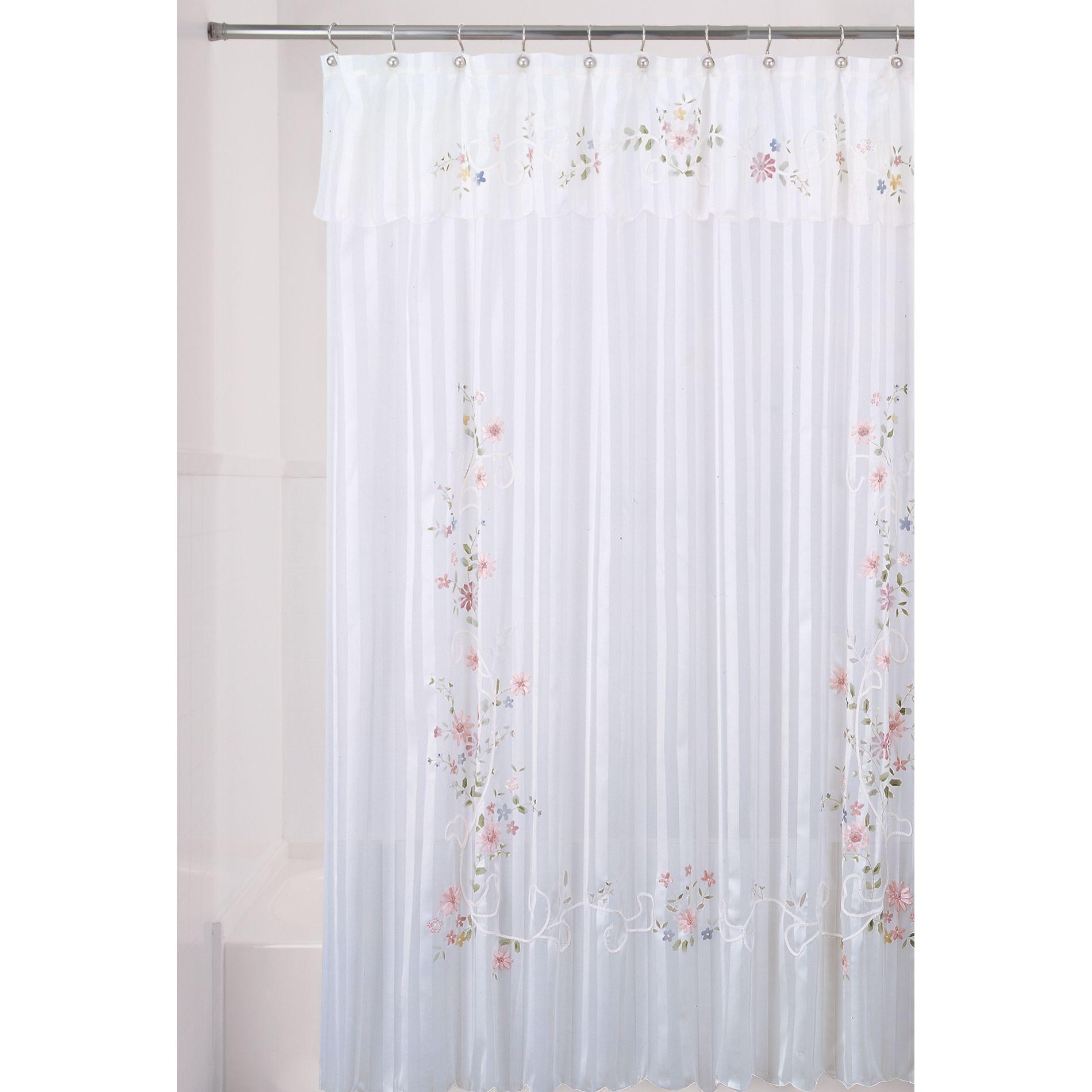Leopard Shower Curtain Kmart