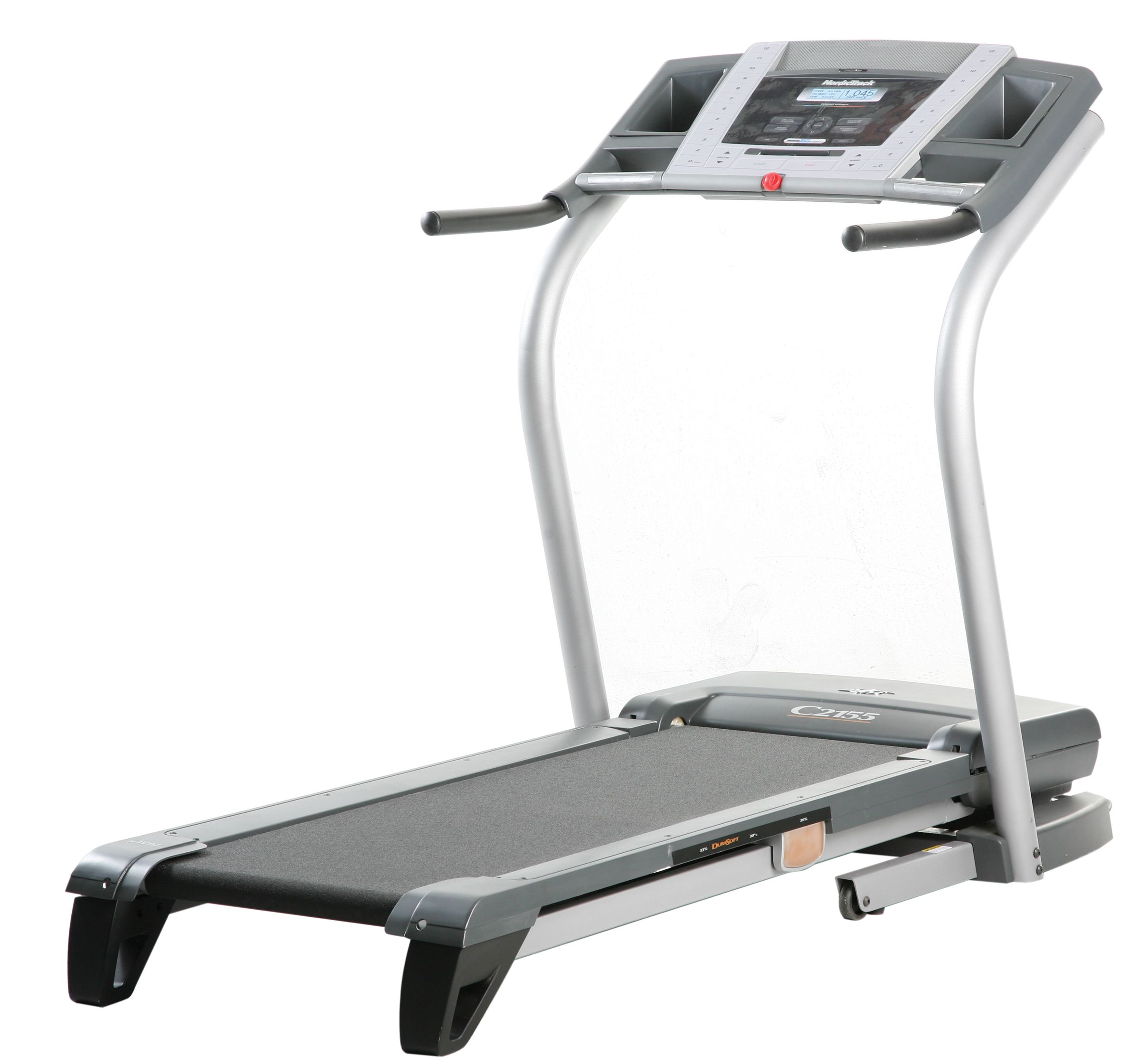 NordicTrack C2155 Treadmill Sears Outlet