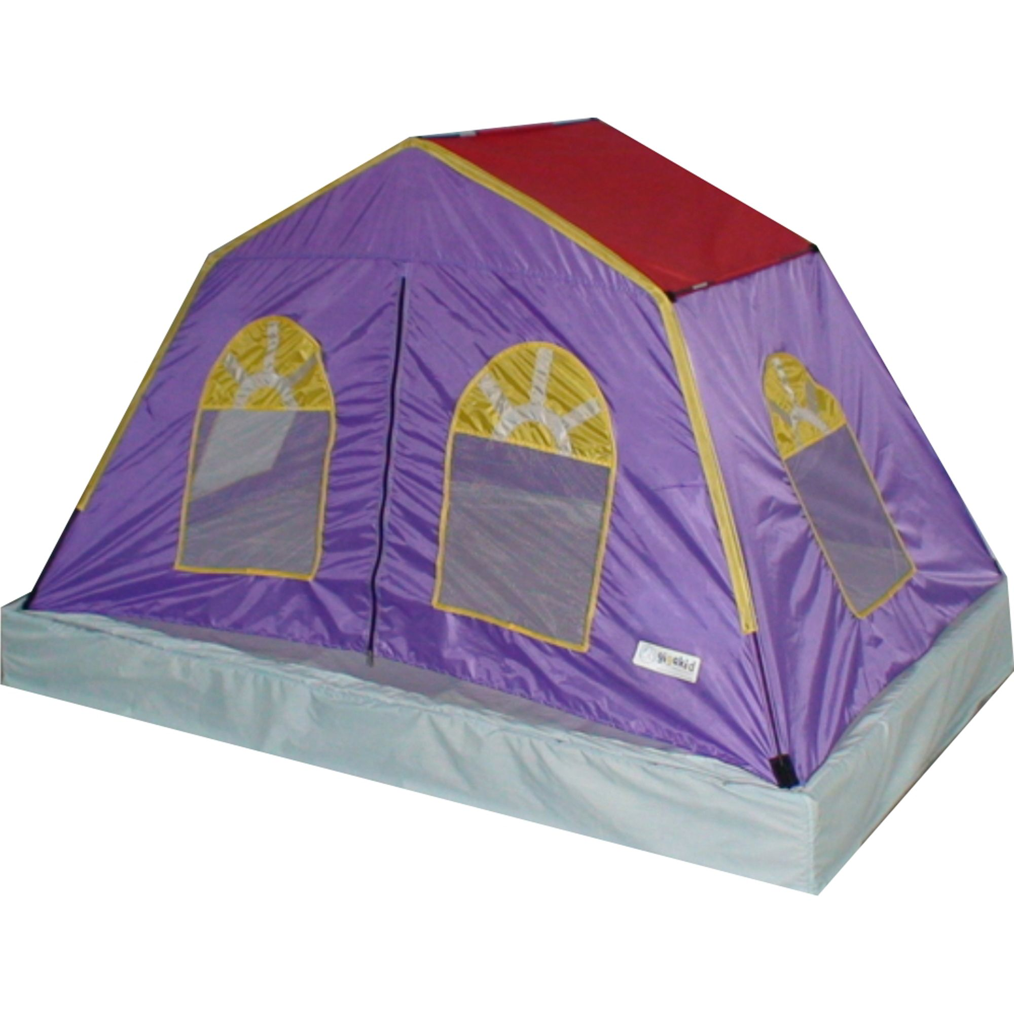 Gigatent Dream House Twin Bed Tent