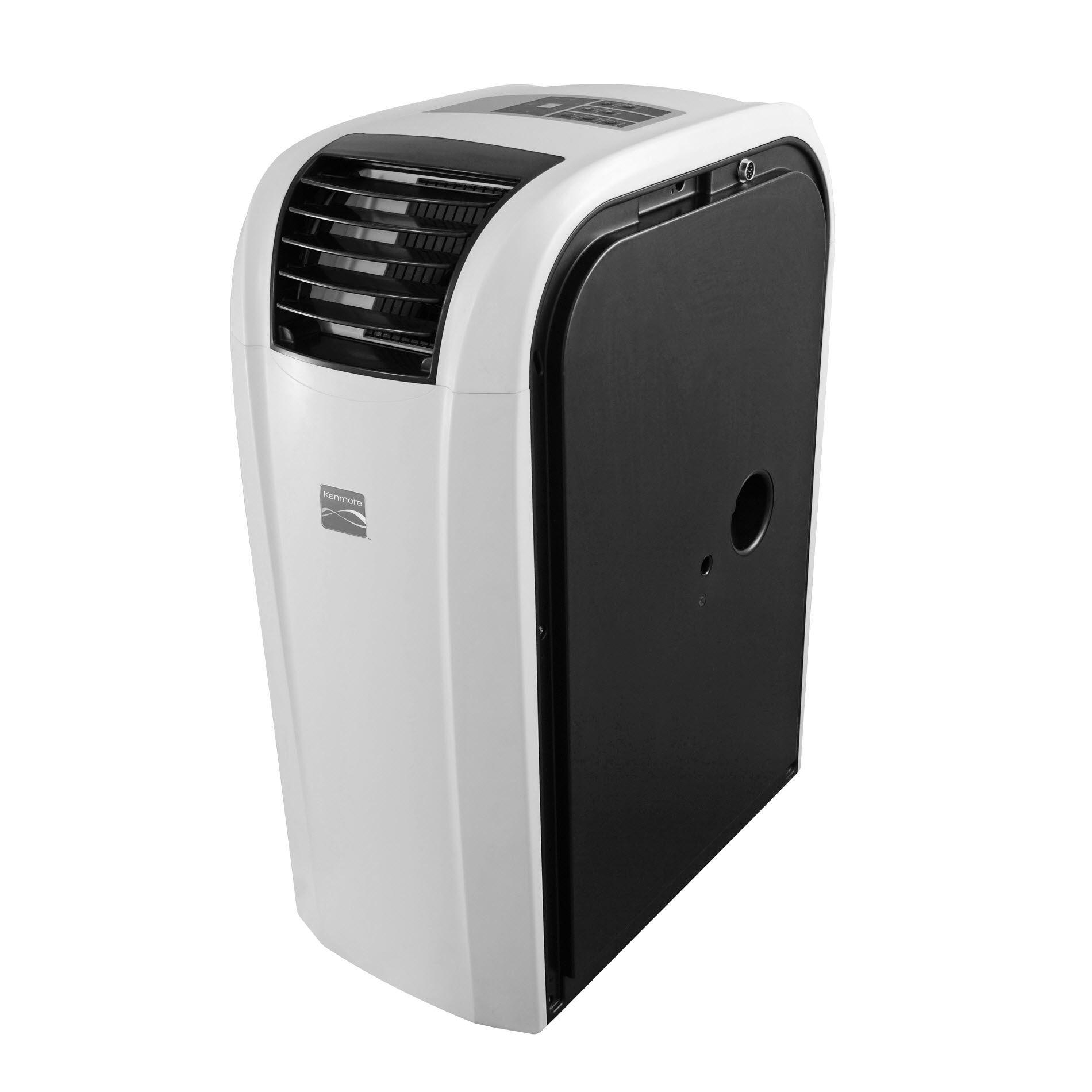 Portable Room Air Conditioner