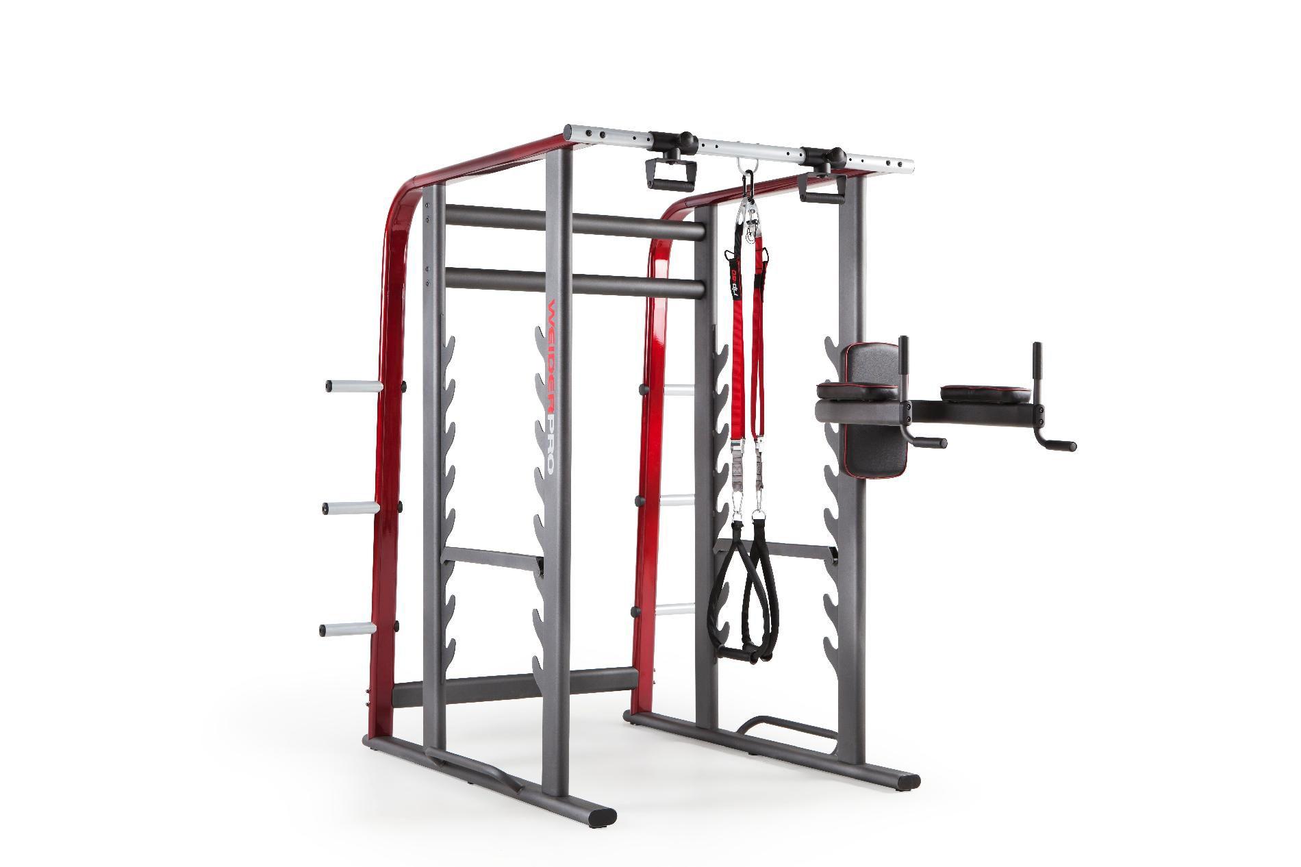 weider pro power cage 500 l 699 99