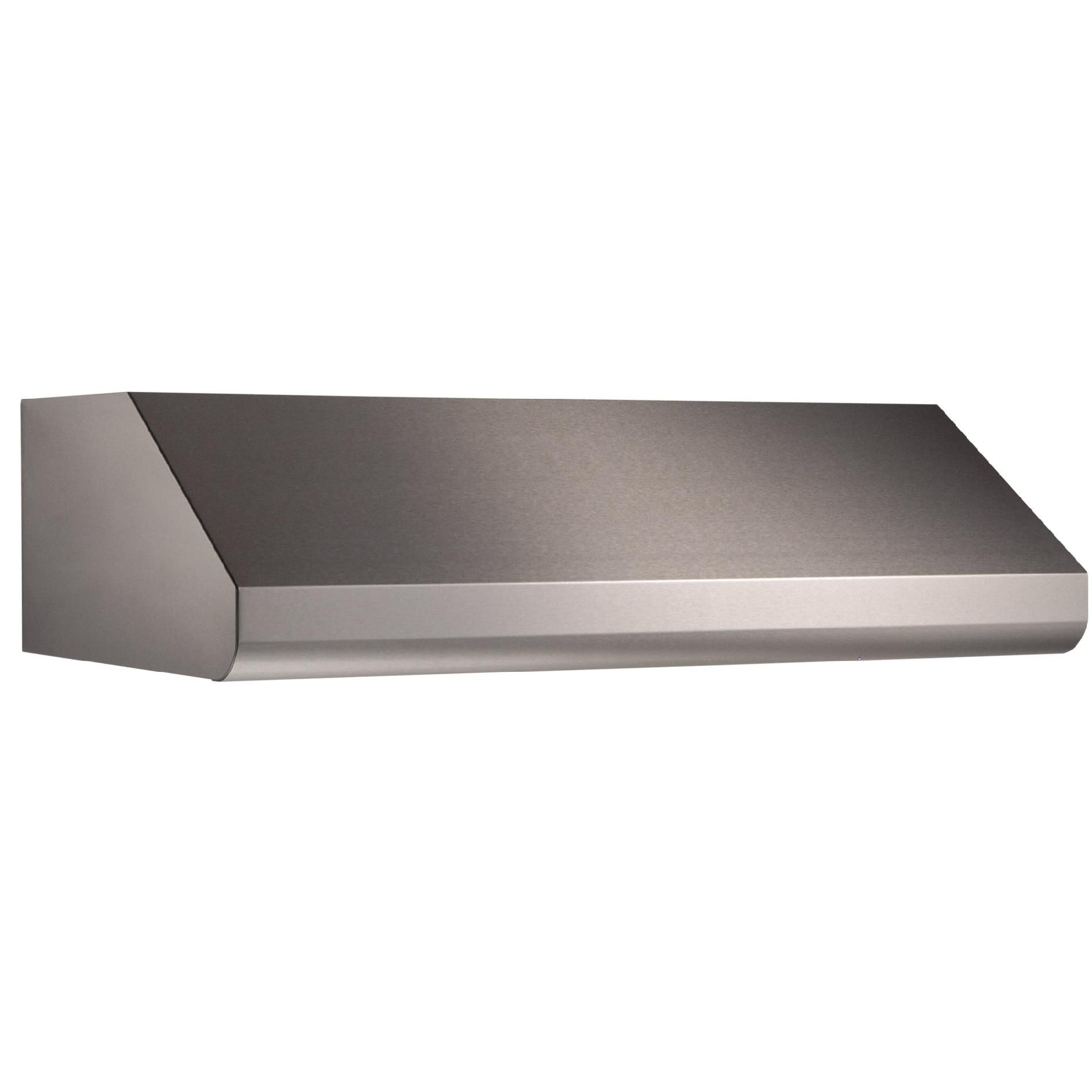 30 600 cfm under cabinet range hood