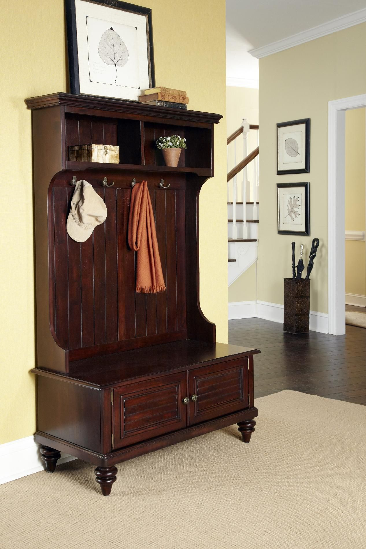 Entryway Furniture Home Decorating Ideas
