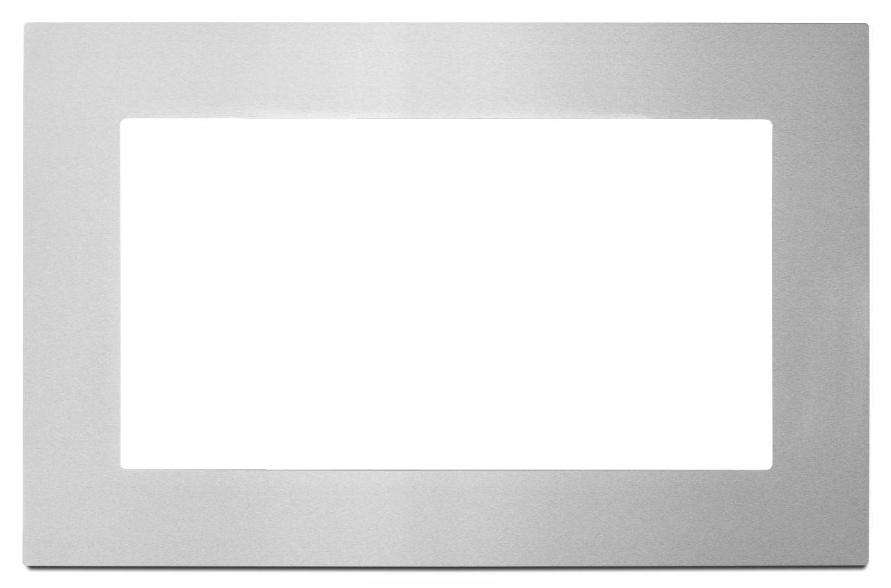 whirlpool mk2167as 27 countertop microwave trim kit neutral