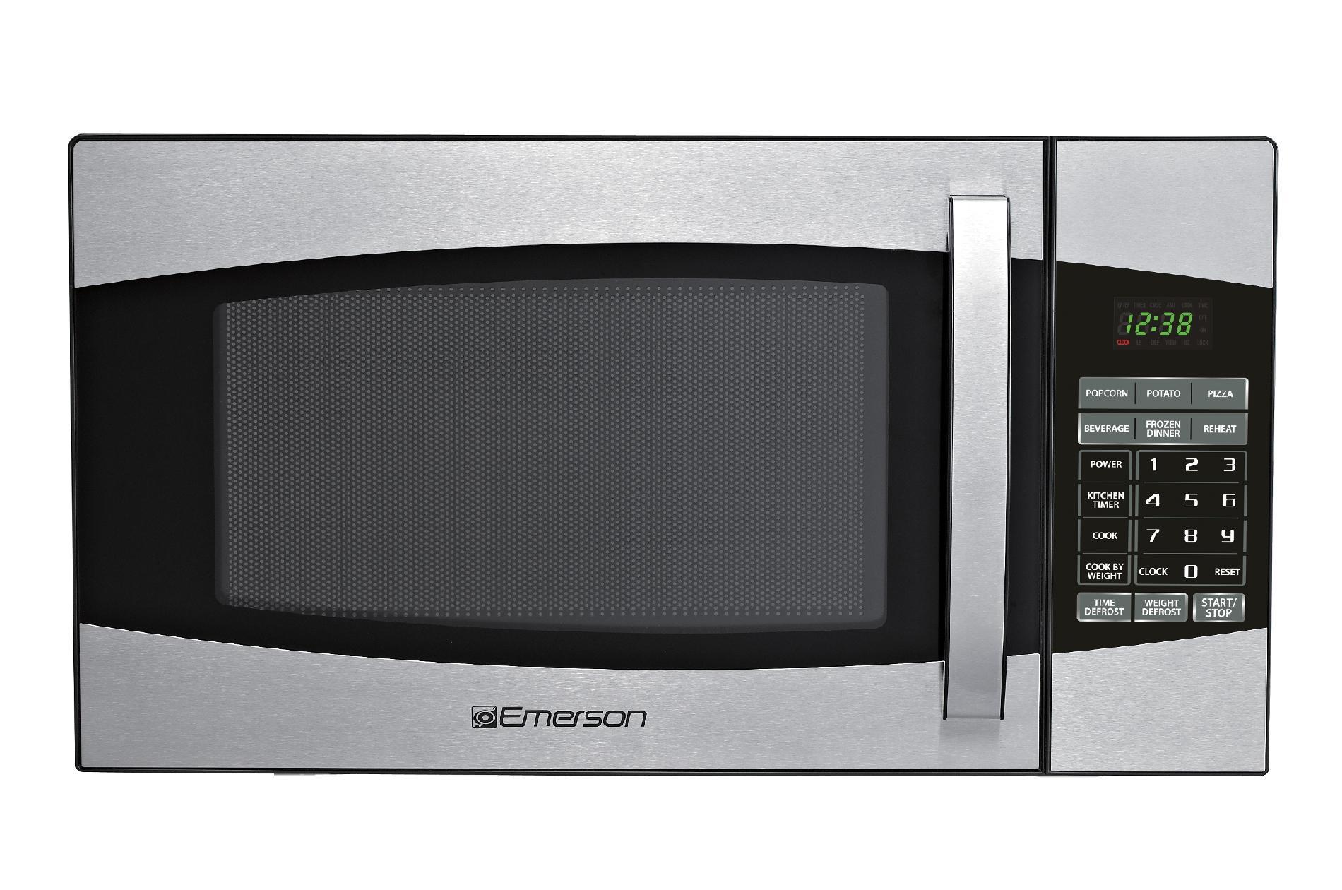 upc 025806033823 emerson 0 9 cu ft 900 watt microwave oven mw9305sb emerson radio corp upcitemdb com