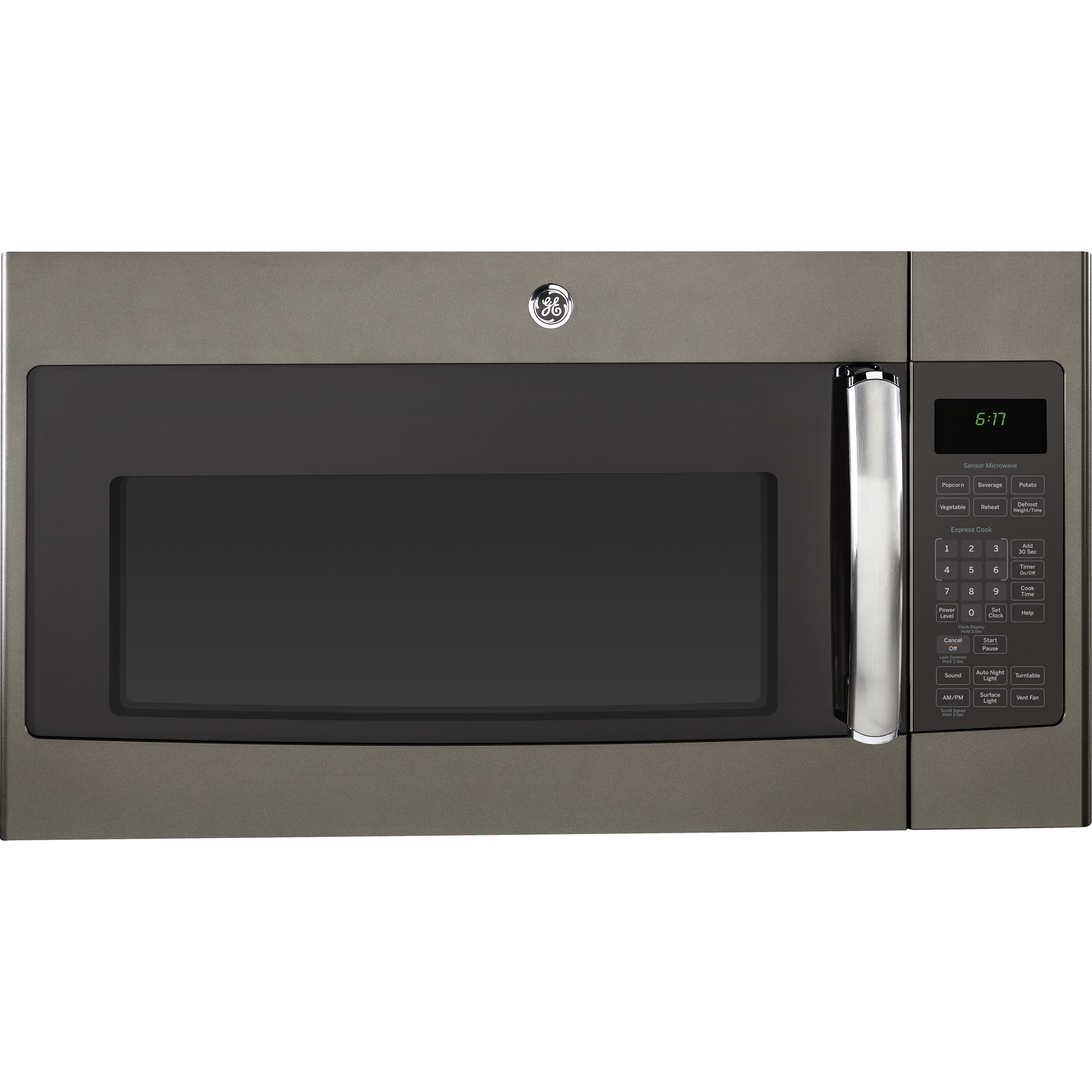 over the range microwaves 12 6 16 in