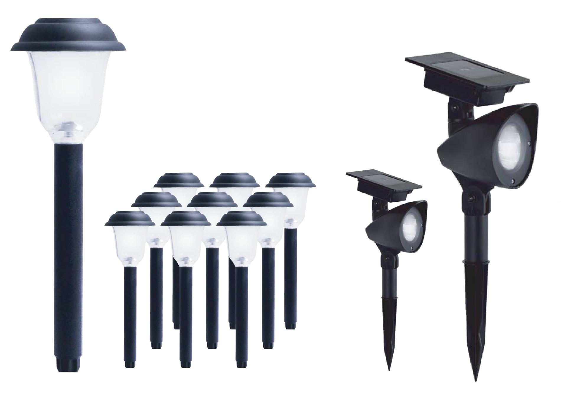 Yards And Beyond Solar Lights