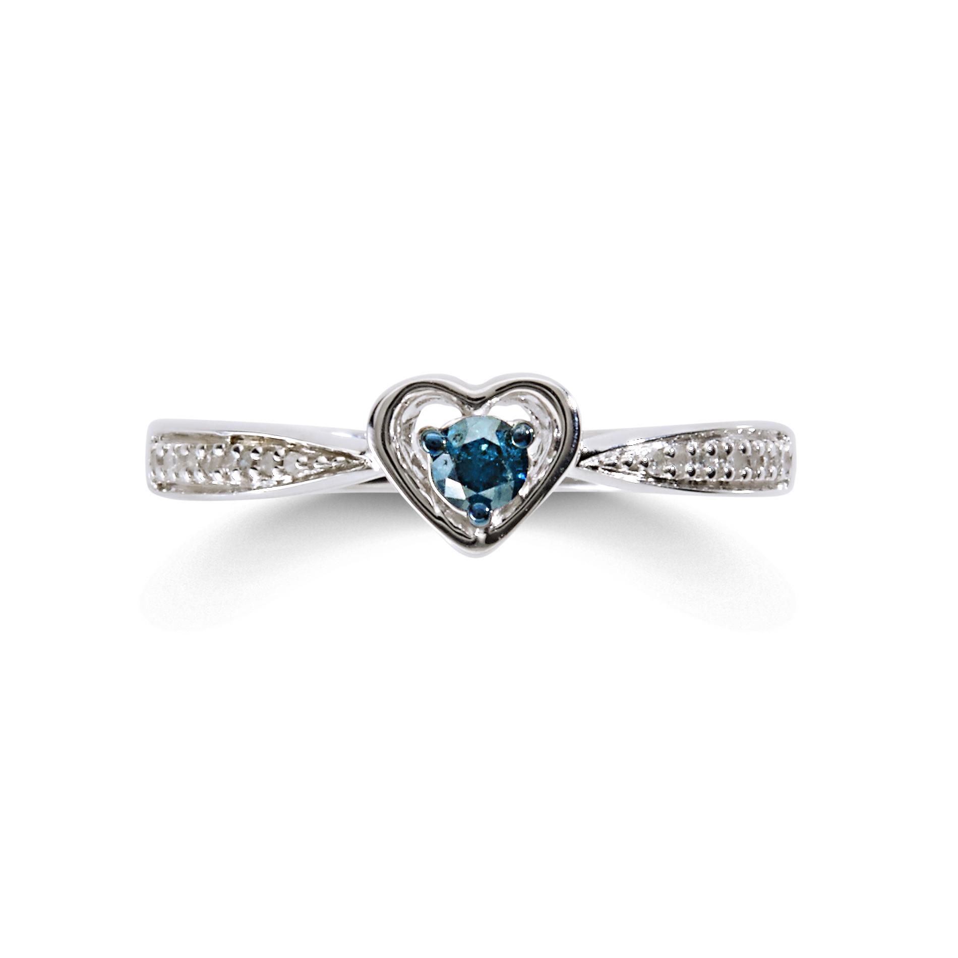 Rings Diamond Sears