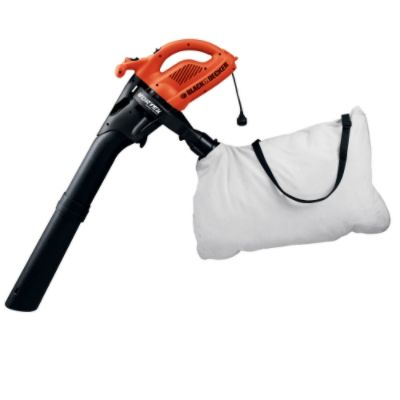 Blower Mulcher Vacuum Best Electric